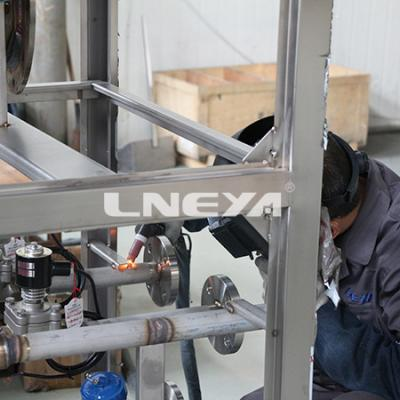 Parte de LNEYA Equipment Function Introducción